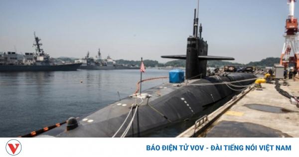 Vì sao tàu ngầm lớp Ohio của Mỹ vẫn là vũ khí đáng sợ nhất thế giới? | VOV.VN
