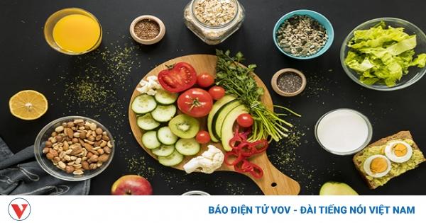 6 siêu thực phẩm mùa hè giúp giải nhiệt, chống khó tiêu, mẩn ngứa | VOV.VN