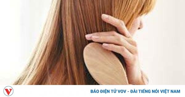 13 việc bạn làm đang phá hủy mái tóc của bạn | VOV.VN