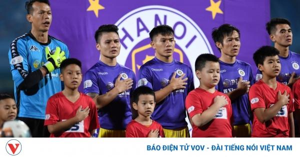 Lịch thi đấu bóng đá hôm nay 7/4: Hà Nội FC đấu Viettel, sôi động Cúp C1 châu Âu | VOV.VN