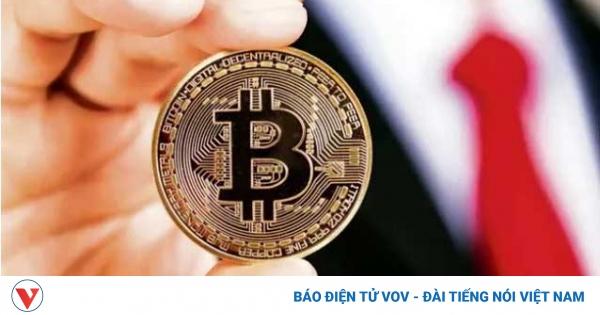 Dòng vốn đổ vào thị trường tiền kỹ thuật số đạt mức cao kỷ lục | VOV.VN