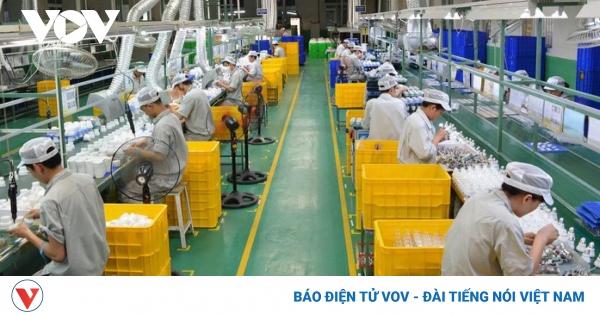 Giá trị Thương hiệu Quốc gia Việt Nam tăng nhanh trong năm qua | VOV.VN