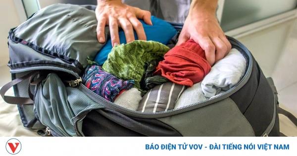 7 thứ bạn không muốn có trong hành lý xách tay của mình | VOV.VN