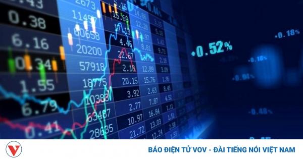 Thị trường chứng khoán năm 2021: Tăng trưởng về chất nhưng vẫn tiềm ẩn rủi ro | VOV.VN