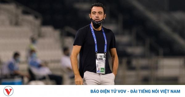 Huyền thoại Barca tiếp tục gắn bó với đội bóng Qatar    VOV.VN