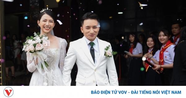 Hàng loạt sao Việt hoãn cưới vì dịch Covid-19   VOV.VN
