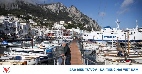 Châu Âu gấp rút hồi sinh ngành du lịch   VOV.VN