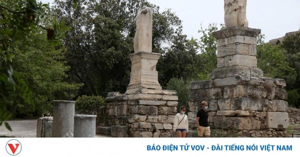 Hy Lạp chính thức mở cửa du lịch quốc tế, du khách cảm thấy