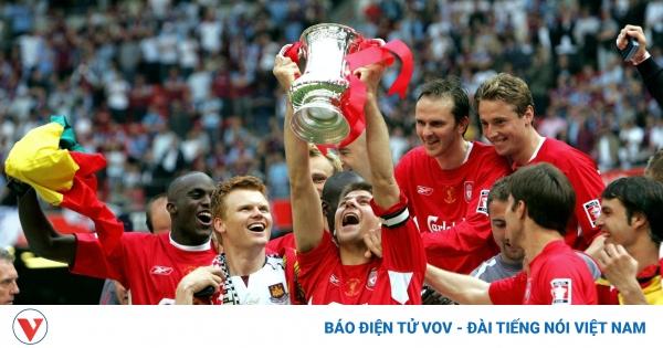 Ngày này năm xưa: Liverpool giành FA Cup sau trận chung kết siêu kịch tính  | VOV.VN