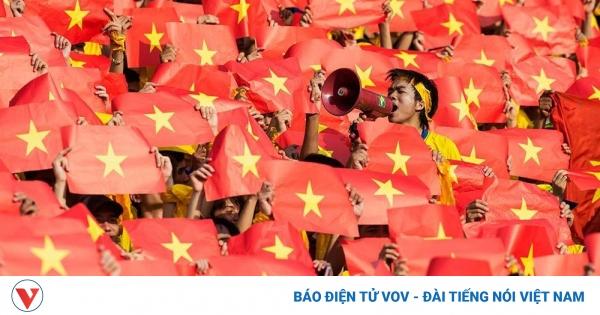 Cổ động viên SLNA: 'Mong CLB luôn giữ gìn bản sắc đội bóng xứ Nghệ' | VOV.VN