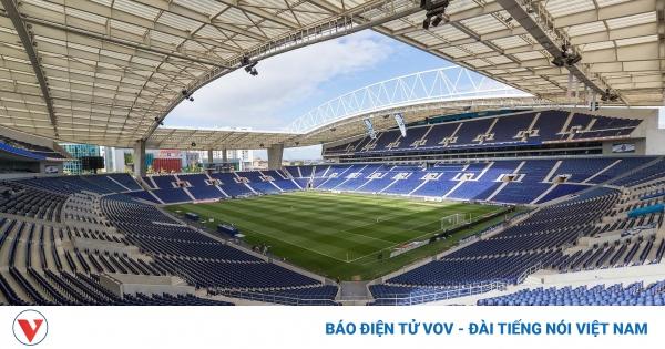 Chính thức: Chung kết Champions League chuyển đến Bồ Đào Nha  | VOV.VN
