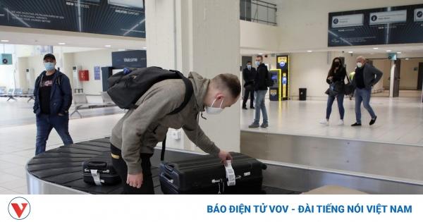Lừa đảo du lịch gia tăng ở Mỹ | VOV.VN