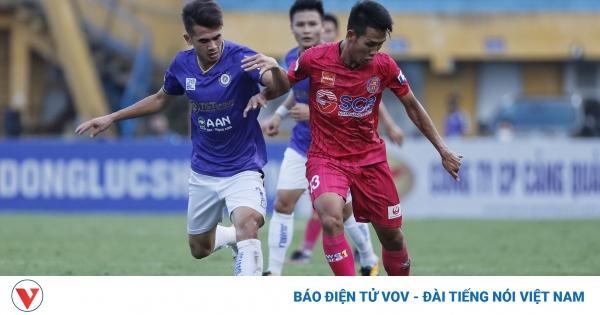 Hà Nội FC và Sài Gòn FC gặp khó khăn khi Singapore rút quyền đăng cai AFC Cup | VOV.VN