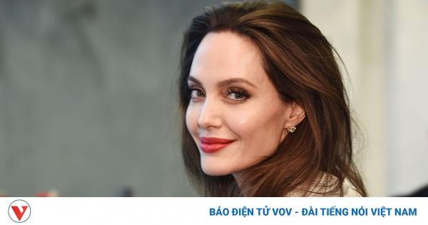 Angelina Jolie thú nhận độc thân vì kén chọn bạn đời | VOV.VN