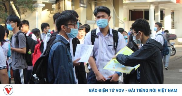 TPHCM chính thức cho học sinh tạm dừng đến trường từ ngày 10/5 | VOV.VN