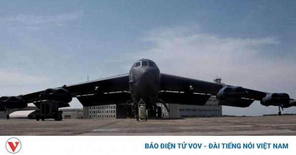 Tăng tốc cuộc đua vũ trang với Nga - Trung, Mỹ đạt dấu mốc lớn về tên lửa siêu thanh | VOV.VN
