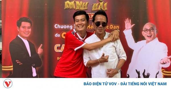 Danh hài Bảo Chung làm giám khảo casting