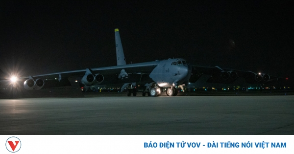 Mỹ điều thêm máy bay chiến đấu bảo vệ lực lượng rút khỏi Afghanistan   VOV.VN