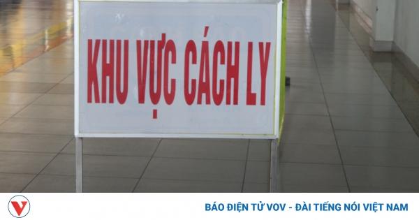 Bệnh nhân COVID-19 ở An Giang diễn biến nặng, phải thở máy   VOV.VN