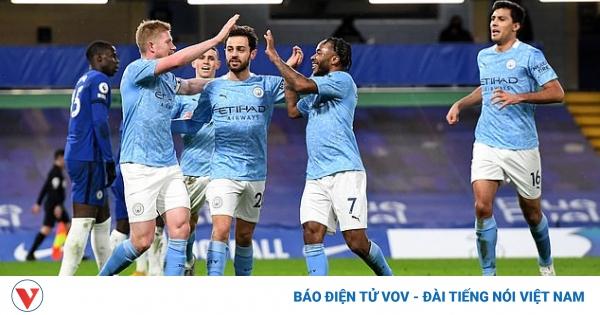 5 trận chiến quyết định giúp Man City vô địch Ngoại hạng Anh 2020/2021 | VOV.VN