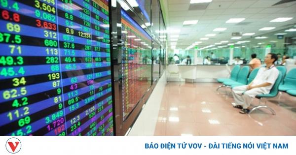 Thị trường chứng khoán sẽ điều chỉnh vào đầu tuần và có thể hồi phục về cuối tuần | VOV.VN