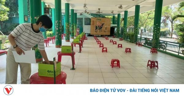 Đà Nẵng cho học sinh THCS kiểm tra học kỳ 2 trực tuyến, tiểu học làm bài tại nhà | VOV.VN