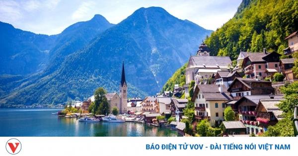 Áo sẽ miễn cách ly cho khách du lịch có xác nhận an toàn Covid-19 | VOV.VN