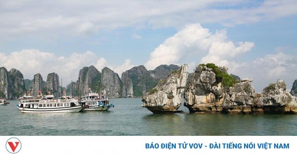 Quảng Ninh tạm dừng hoạt động tham quan, du lịch để phòng chống dịch bệnh | VOV.VN