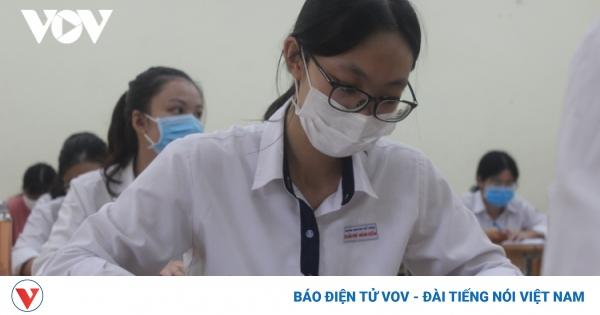 Quảng Ninh có thể kết thúc sớm năm học 2020-2021 để phòng chống dịch bệnh | VOV.VN