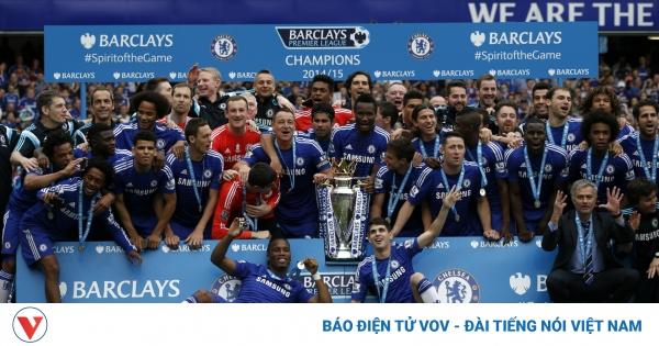 Ngày này năm xưa: HLV Mourinho lần thứ 3 vô địch Ngoại hạng Anh cùng Chelsea    VOV.VN