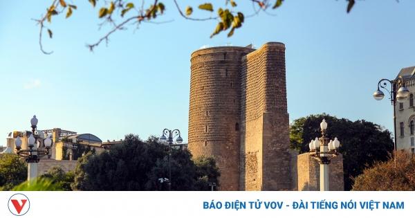 Azerbaijan - quốc gia tuyệt đẹp nằm giữa châu Âu và châu Á | VOV.VN