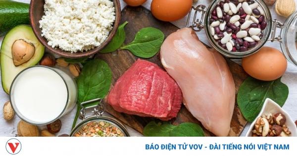 10 điều xảy ra với cơ thể khi bạn ngừng ăn thịt đỏ   VOV.VN