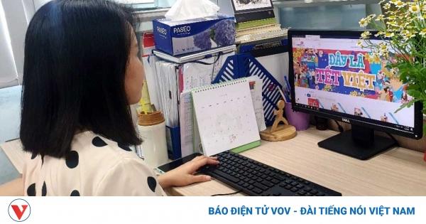 Ứng phó với Covid-19, Hà Nội đẩy mạnh cung ứng hàng hóa qua kênh thương mại điện tử | VOV.VN