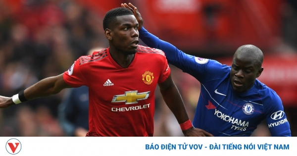 "Paul Pogba bất ngờ ""nói xấu sau lưng"" N'Golo Kante"