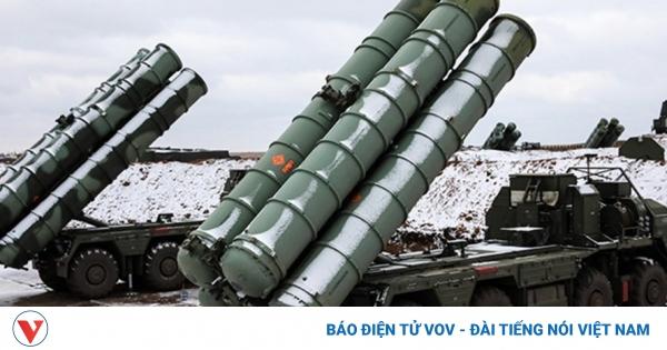 Vũ khí Nga khiến Mỹ đau đầu khi tìm kiếm đối tác chống Trung Quốc | VOV.VN