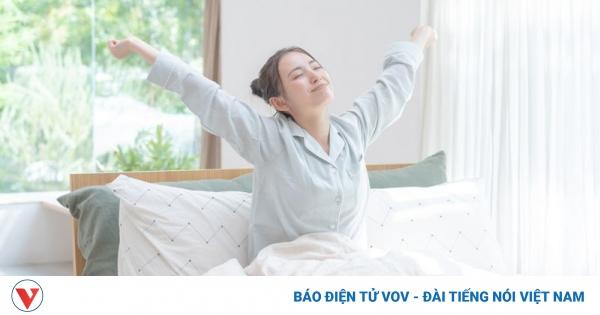 Hãy bỏ ngay những thói quen này khi thức dậy vào buổi sáng | VOV.VN