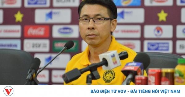 HLV Tan Cheng Hoe chốt đội hình mạnh, đe dọa mục tiêu của ĐT Việt Nam | VOV.VN