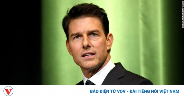 Tom Cruise tuyên bố trả lại Quả cầu vàng | VOV.VN