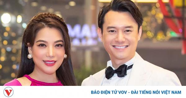 Những mối tình chị-em hạnh phúc viên mãn trong showbiz Việt | VOV.VN
