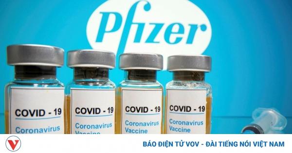 Tiết lộ giá chào bán vaccine của Pfizer dành cho Việt Nam | VOV.VN