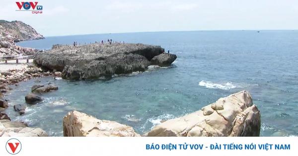 Tuyệt tác của thiên nhiên Ninh Thuận | VOV.VN