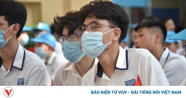 Học sinh lớp 12 Hà Nội sẽ làm bài khảo sát trực tuyến trong 3 ngày | VOV.VN
