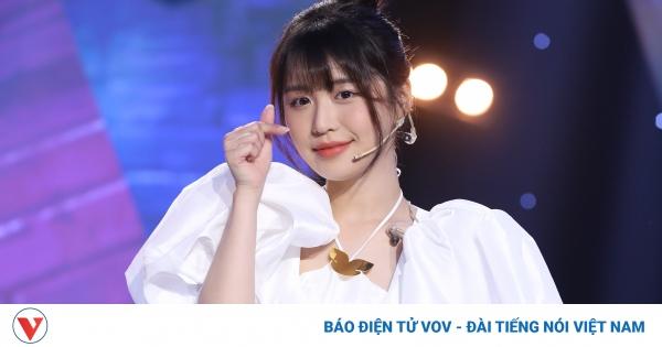 Han Sara xin phép không hát nếu khách mời là Đông Nhi   VOV.VN