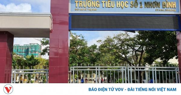 Học sinh, học viênBình Định nghỉ hè từ ngày 15/5 | VOV.VN