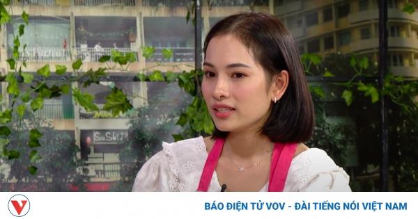 Vợ Dương Khắc Linh kể về quá trình mang thai đôi nhưng mỗi tháng vẫn đi du lịch 2, 3 lần