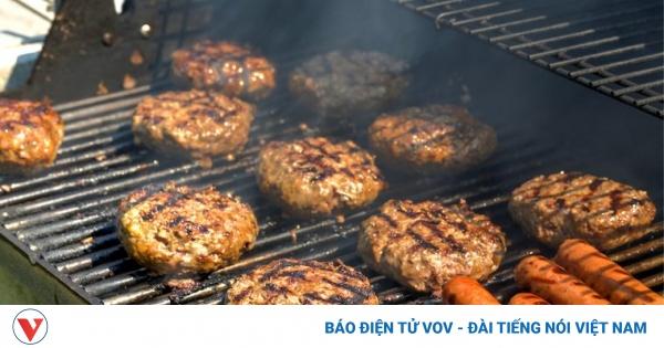 Những loại thực phẩm dễ gây bệnh vào mùa hè   VOV.VN