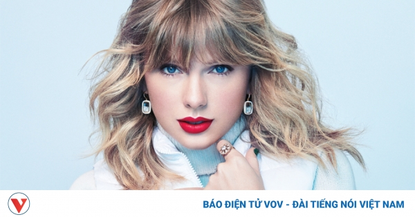 Taylor Swift tham gia một bộ phim của David O. Russell   VOV.VN