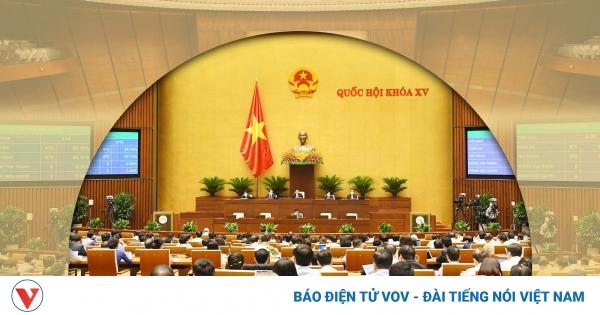 Kỳ họp thứ 2 Quốc hội khóa XV: Kỳ vọng quyết sách đột phá