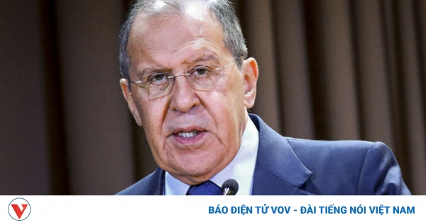 Nga tuyên bố cắt đứt quan hệ với NATO nhằm trả đũa vụ trục xuất 8 nhà ngoại giao