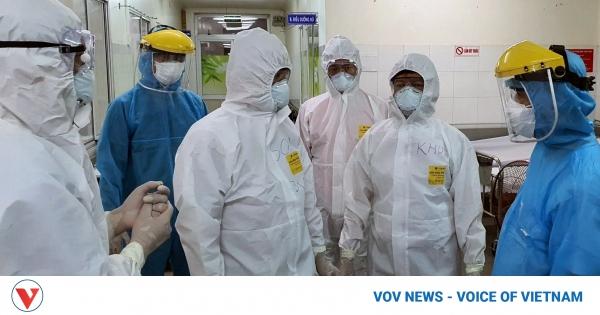 Two more COVID-19 patients die in Vietnam